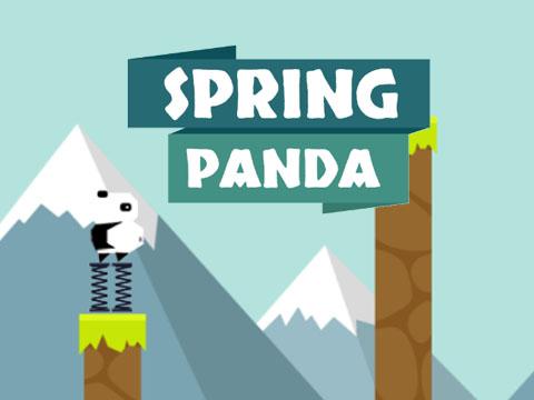 Sping Panda