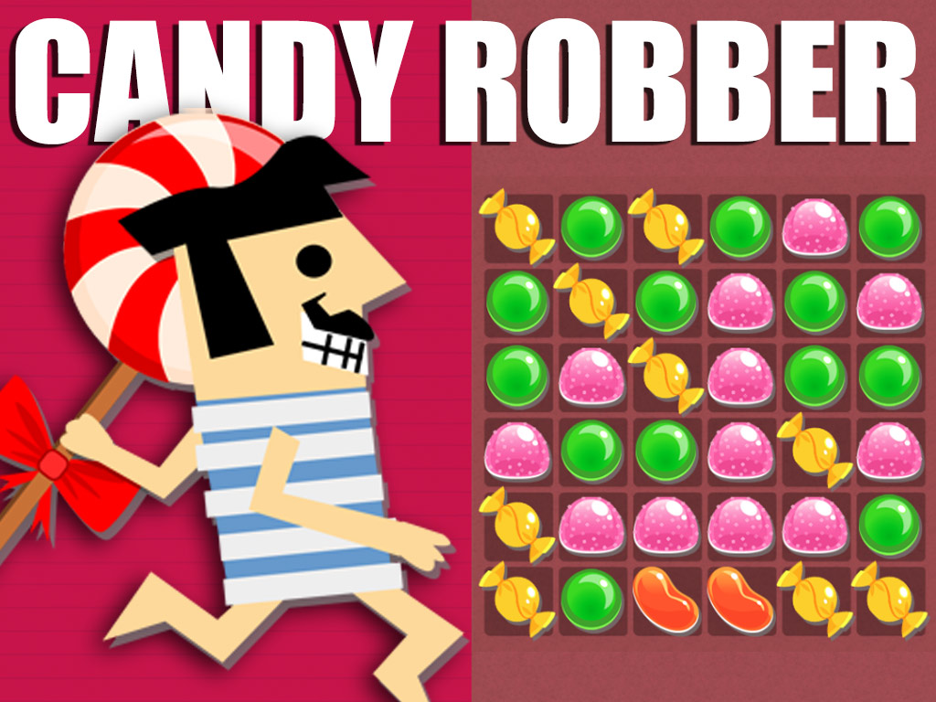 Candy Robber