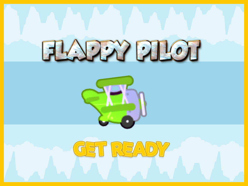 Flappy Pilot