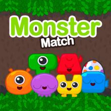 MonsterMatch