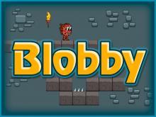 Blobby