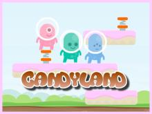 Candyland - Infinite Jumper