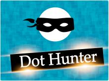 Dot Hunter
