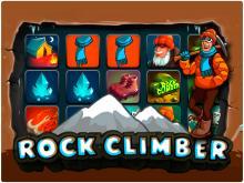Rocklimber Slot