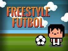 Freestyle FUTBOL