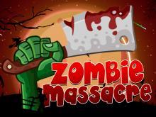 Massacre Zombie