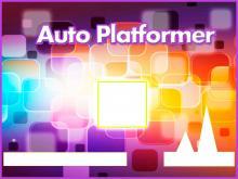 Auto Platformer
