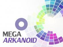 Mega Arkanoid