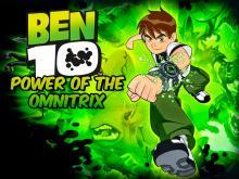 Ben 10: Power of the Omnitrix