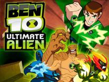 Ben 10: Ultimate Defender